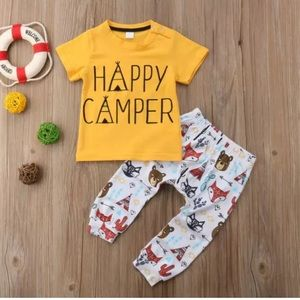 Other - Infant/Toddler two piece set